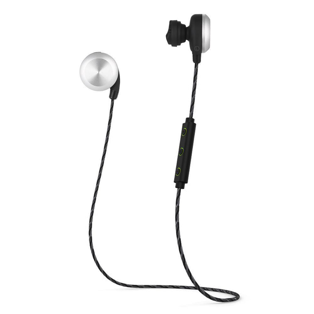 da3f2bceebb MIFO U2 Magnet Sport Bluetooth Headphone Wireless Bluetooth Earphone  Waterproof Stereo Bluetooth Headset Earbuds For Iphone 7 Headphone Jack  Headphones For ...