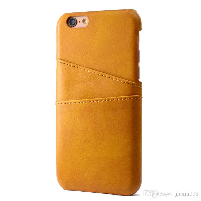 pu leather coque for iphone 6 plus case luxury back cover cardpu leather coque for iphone 6 plus case luxury back cover card holder mobile phone cases for iphone 6s plus custom cell phone cases wholesale cell phone