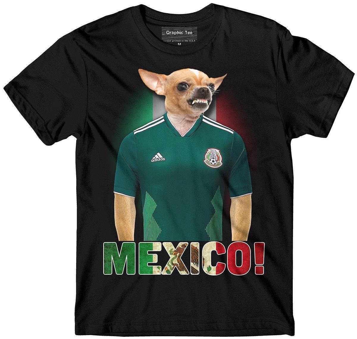700fa2cb01449 Compre Camiseta México