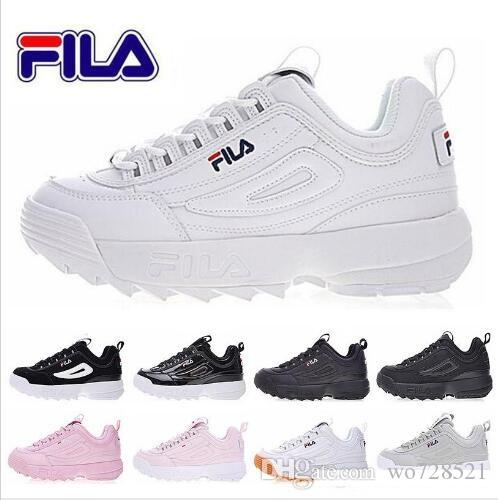 45c36122089c66 Disruptors 2 X Raf Simons Big Sawtooth 2018 Fashion Causal Shoes Womens Sneakers  White Men Trainers Brand Designer Shoes Sport Zapatillas Casual Shoes .