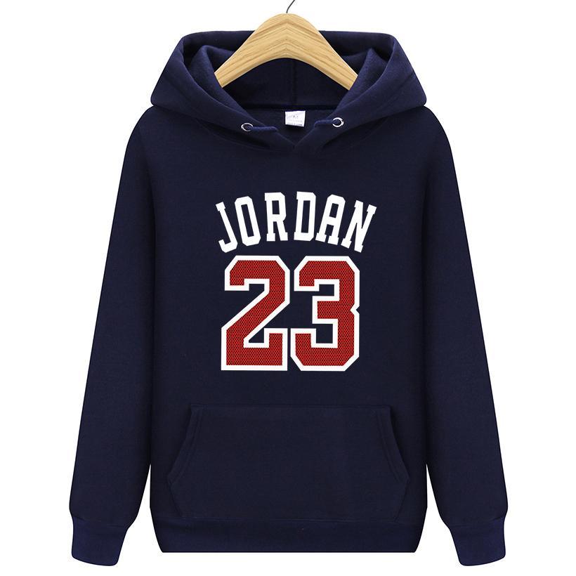 34de24c8 2019 2018 Cool Brand New Fashion 23 Men Sportswear Print Men Cozy Hoodies  Pullover Hip Hop Mens Tracksuit Sweatshirts Clothing From Ario, $53.26 |  DHgate.