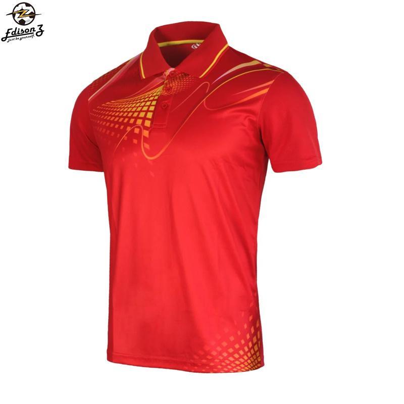 Grosshandel Golf Shirts Serie Sportbekleidung Atmungsaktiv