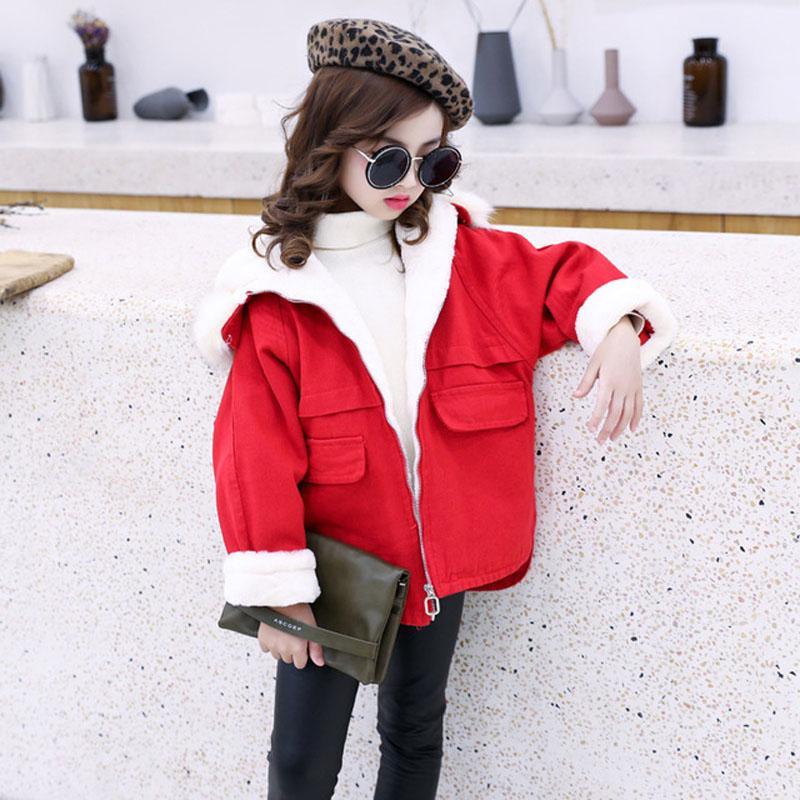 40b4cbd79f94 Kids Jackets Children Winter Outerwear For Girls Jacket Coats 2018 Thick  Warm Plus 110 160 Kids Jackets For Sale Cheap Boys Winter Jackets From  Heathera