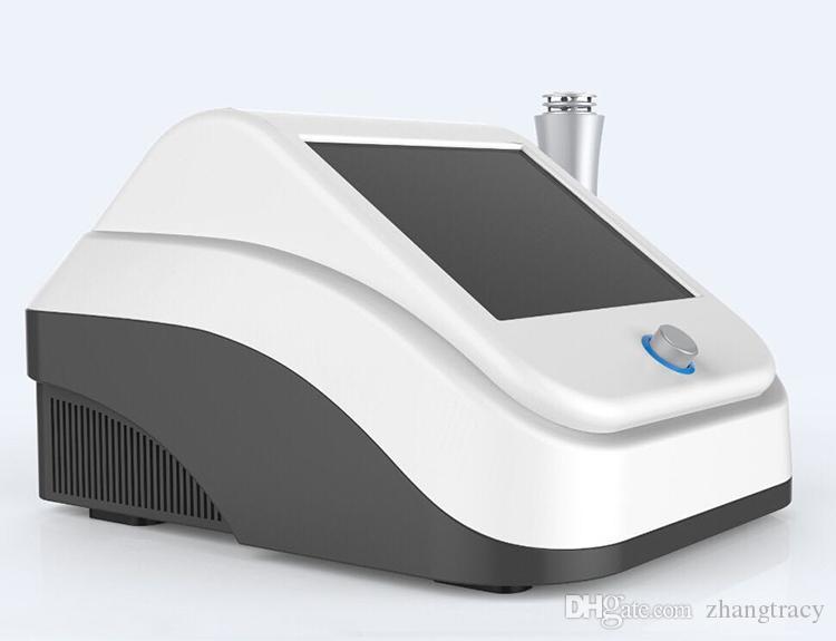 어깨 통증 치료 의료 SW7 5 바 2000000 샷 충격파 기계 체외 충격파 치료 슬리밍 장비
