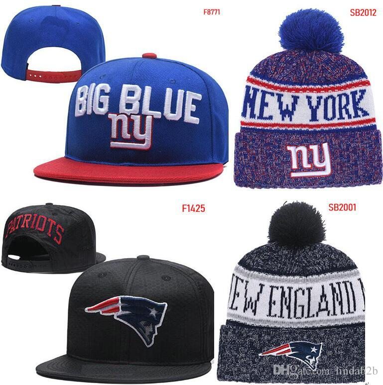 2019 Giants Hat Snapback Cap Patriots Beanie All Teams Men Women Knitted Giant  Beanies Wool Hat Man Knit Bonnet Beanie Gorro Warm Cap UK 2019 From  Lindab2b d9bf076cc
