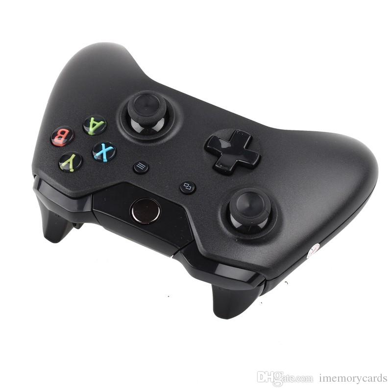 American DHL free 2018 new hot wireless controller XBox One elite gamepad gamepad operating lever