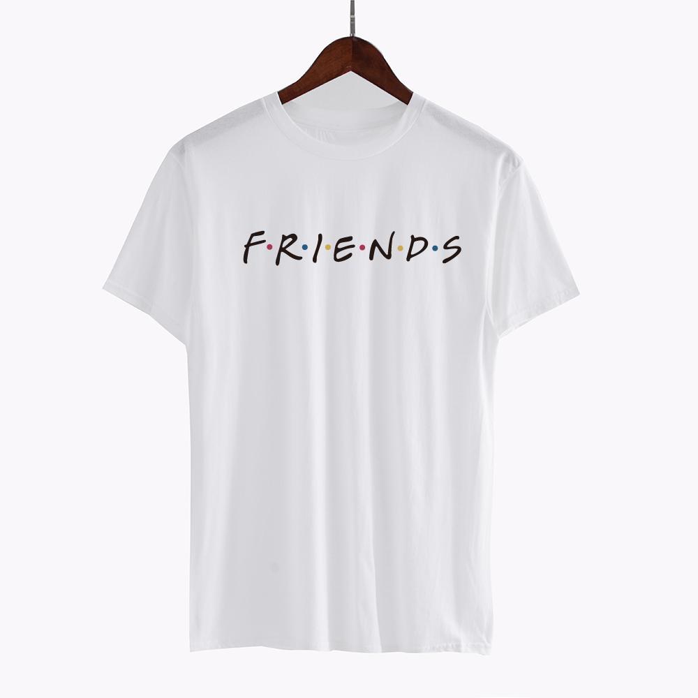 036300779 Hillbilly New Fashion Friends T-shirts Gift Unisex Clothing Women's ...