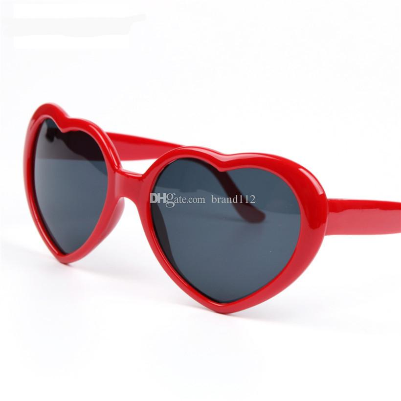 7785ea7038 2018 Fashion Love Heart Shaped Sunglasses Women Brand Designer Vintage  Women S Glasses Sun Glasses Feminine Mirrored Female Boots Sunglasses  Tifosi ...