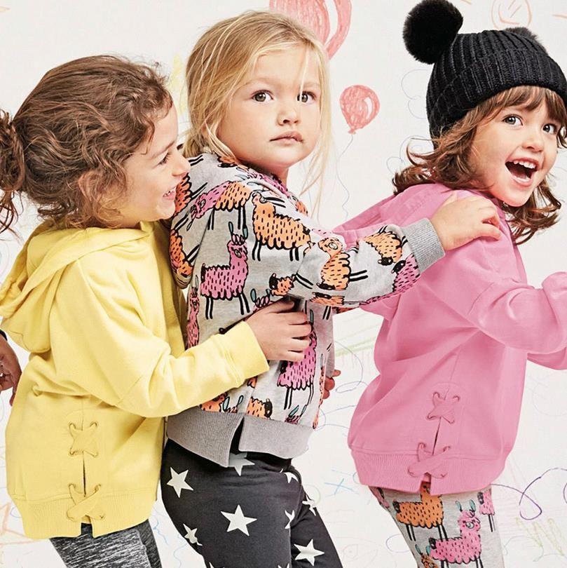 19b41ccf2dad Kids Designer Clothes Boys Hoodies Sweatshirts Full Sleeve Regular ...