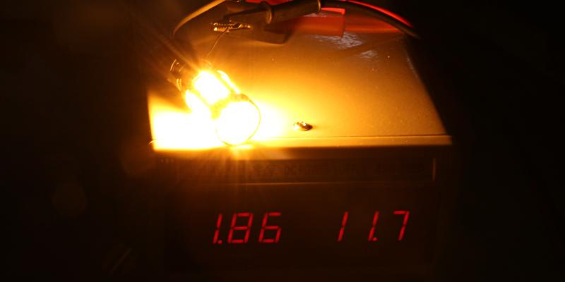 Canbus Kein Hyper-Blitz Bernstein 1156 P21W BA15S PY21W BAU15S 7440 W21W WY21W T20 LED Birne Auto Auto vorne hinten Blinker