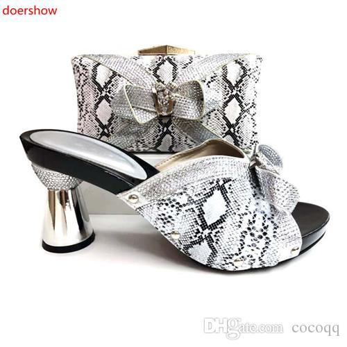 da60188b47 Acheter Chaussures Pour Femmes Et Sac À Assortir Ensemble Italie ...