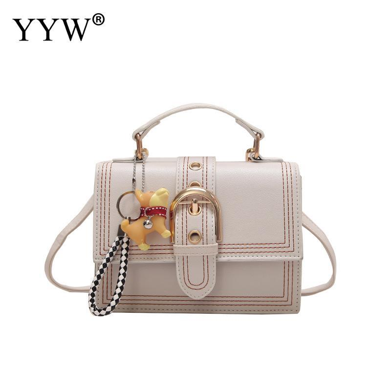 Solid PU Leather Female Crossbody Bag Ita Bag Women S Evening Party  Handbags Top-handle Bags For Women 2018 New Designer Totes