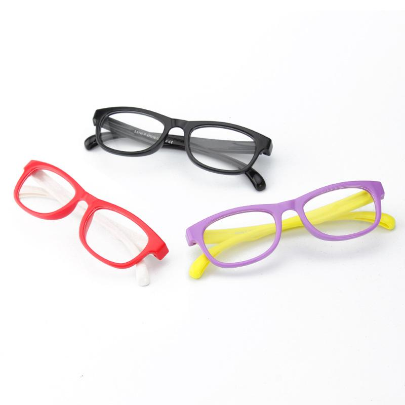 6e33a6840b Children s Eyeglass Frame Kids Eyewear Glasses Frames 2018 New ...