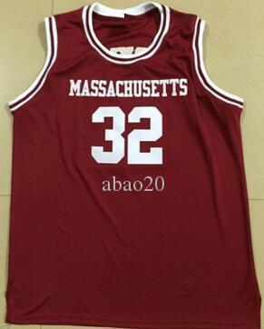 2b767c860e9e 2019 Julius Erving Dr. J 1971 UMASS True School Massachusetts College  Basketball Jersey Embroidery Any Number And Name Jerseys From Abao20