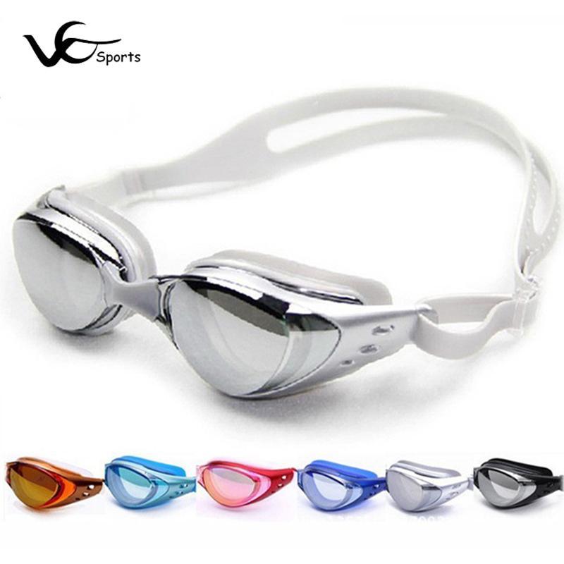 Sport & Unterhaltung Schwimmen Professionelle Sicherheit Anti Nebel Schwimmen Brille Beschichtung Kinder Schwimmen Gläser Männer Frauen Kinder Brille Sport Baby Swim Brillen
