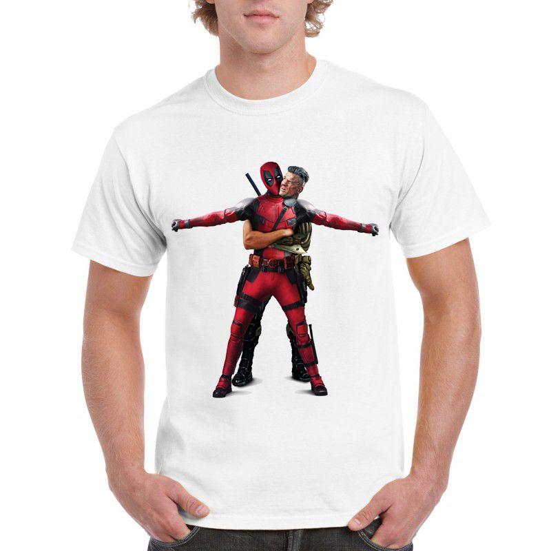 23f41039 Deadpool Love You T-Shirt 2018 2019 Unisex Men's Comedy T-Shirt ...