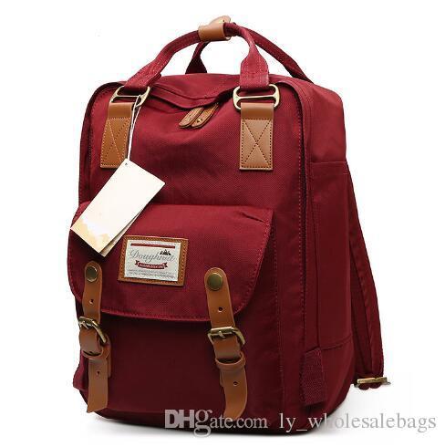 Famous Brand Design Women Waterproof Backpacks Classic Kanken Backpack For  14 Laptop Bag Casual School Bags For Teenagers Girls Hiking Backpack Swiss  Gear ... ba51b19db72d0