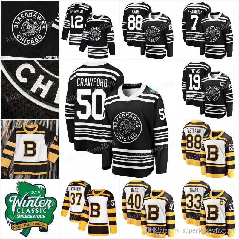 promo code 888ef 9c176 zdeno chara winter classic jersey