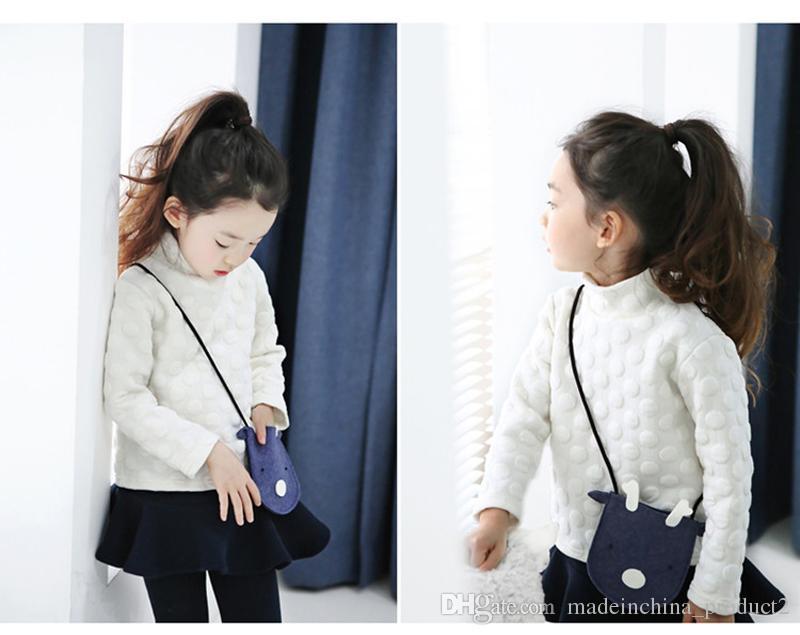 Fashion Baby Girls Legging Pants with Cake Skirt 2018 Spring Kids Cotton Legging Skirt Children Clothing High Quality