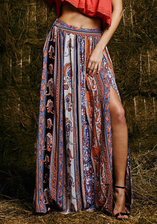 2020 Wholesale Gypsy Fashion Sexy Ladies Summer Style ...