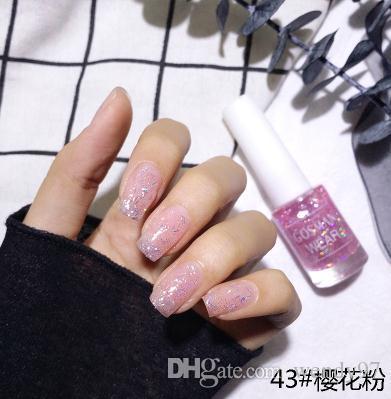 Wholesale Nail Polish Guangzhou Nail Art Supplies Nail Diy Color Gel