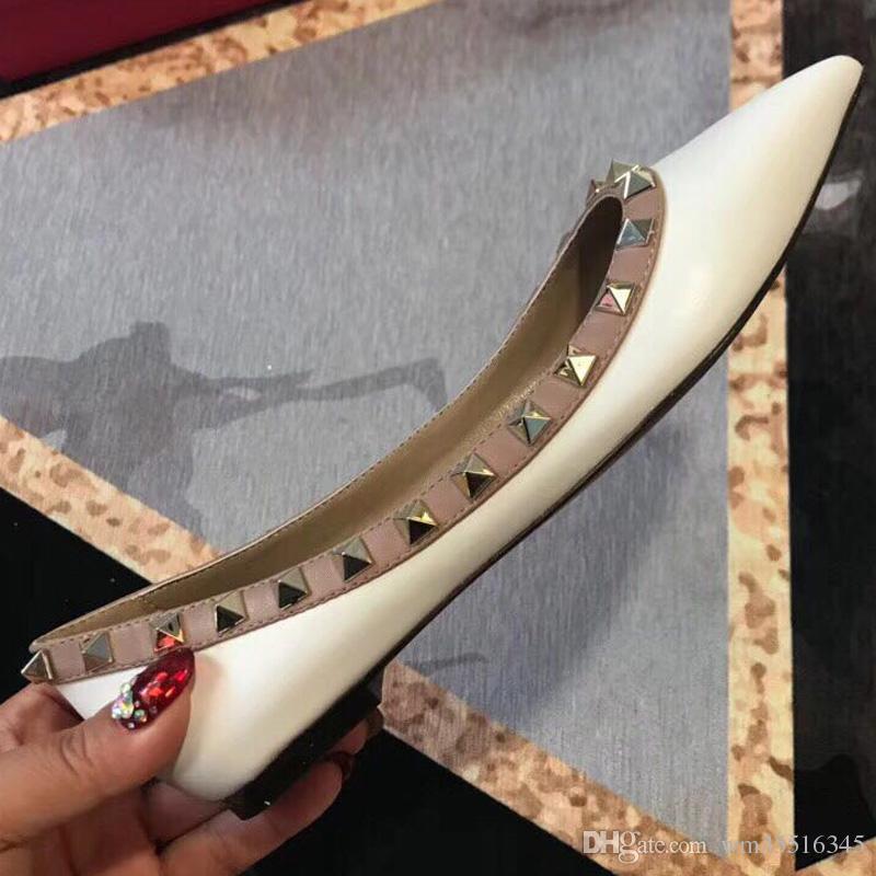2018 mulheres sexy dedo apontado bombas sapatos de escritório sapatos de festa moda stiletto salto alto bomba de couro