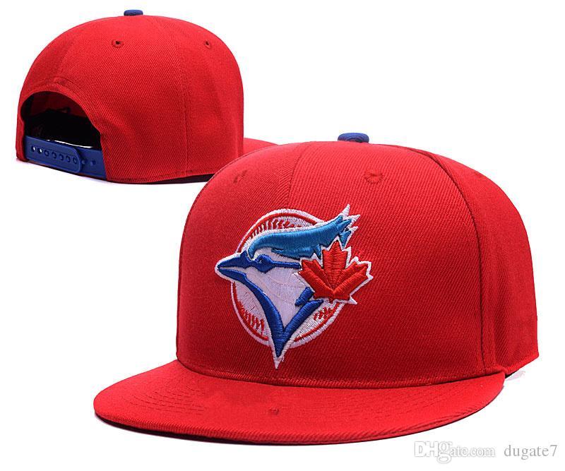 Good Fashion New Caps Hockey Snapback Cappelli Cappelli Toronto Cap Mix Match Ordina Tutti Cappelli in stock Cappello di alta qualità