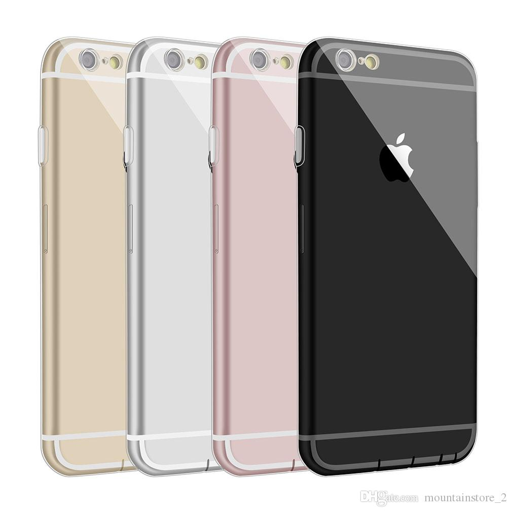 best service 83150 0700c Cheap Clear Silicon Ultra Thin Soft TPU Case For 7 8 Plus X Transparent  Phone Case For iPhone 5s 6 6s Plus