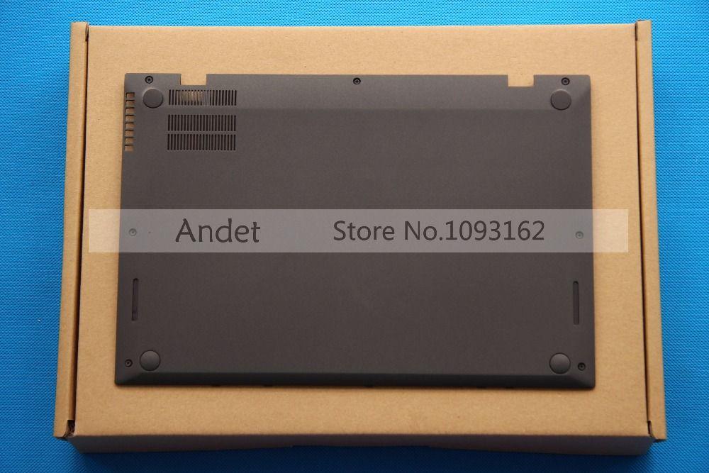 Refurbished Lenovo ThinkPad X1 Carbon Gen 2 3 MT: 20A7 20A8 20BS 20BT  Bottom Lower Case Back Base Cover 00HN987 00HT364 04X5571