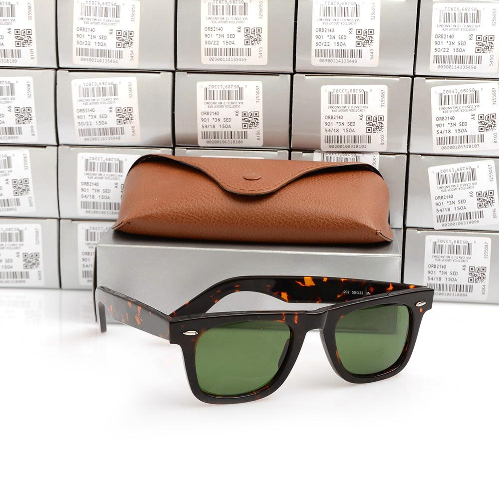 36292e2335a High Quality Plank Sun Glasses Glass Lens Tortoise Frame Green Lens Metal  Hinge Sunglasses Mens Womens Sunglasses New Unisex Sun Glasses Heart  Sunglasses ...