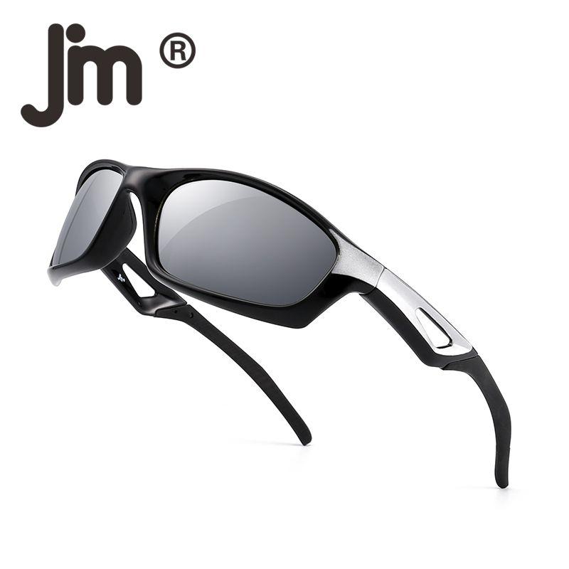1f0b29586720 JM Polarized Sports Outdoor Sunglasses Men Women Sun Glasses ...