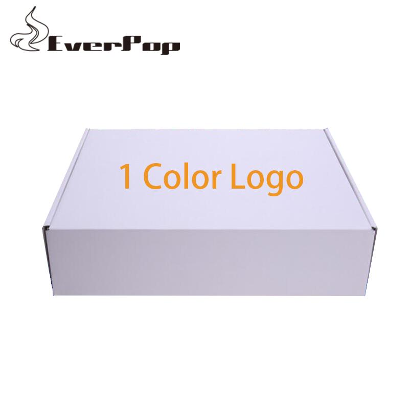 67ed2d230593 Custom Printing Logo Foldable Packaging Hair Wigs Box Corrugated White  Shipping Mailer Boxes Big Rolls Of Christmas Wrapping Paper Birthday Gift  Wrap From ...