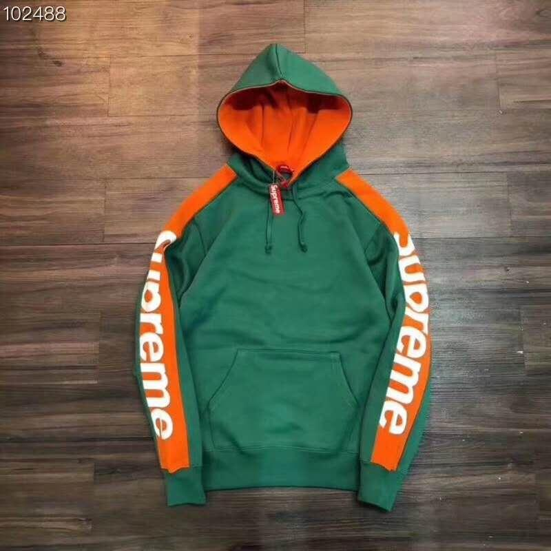 c5a1cd4061d0 2019 Sideline Hooded Sweatshirt 18SS Couple Models Sweater Hooded Couple  Pullover Sweaters From Xiaokantianxia