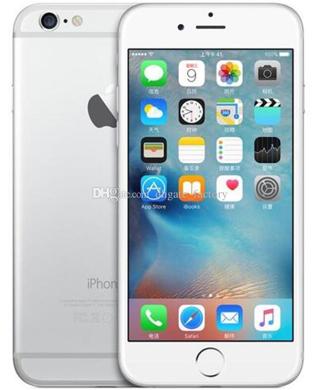 Apple Reconditioned Iphone  Plus