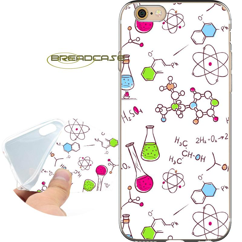 chemistry iphone 7 case