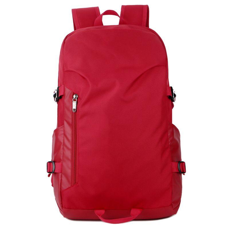 6eb42e2ccd22 2018 UA Backpack Casual Hiking Camping Backpacks Waterproof Travel Outdoor  Bags Teenager School Bag Makeup Bags DHL NO 617 Girls Backpacks Drawstring  ...