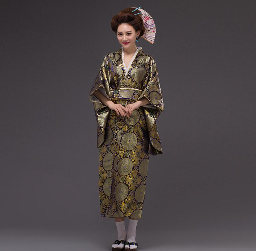 2019 New Design Fashion Junoesque Vintage Yukata Japanese Haori