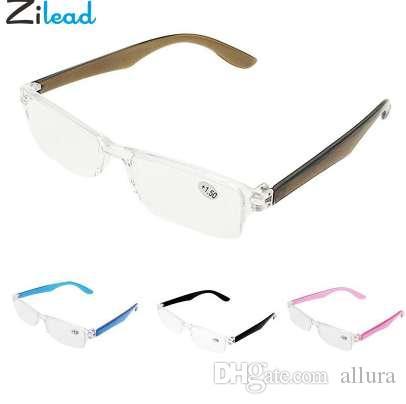 241bd53c7b1 Best Half Frame Reading Glasses Men Cheap Fashion Reading Glasses for Men
