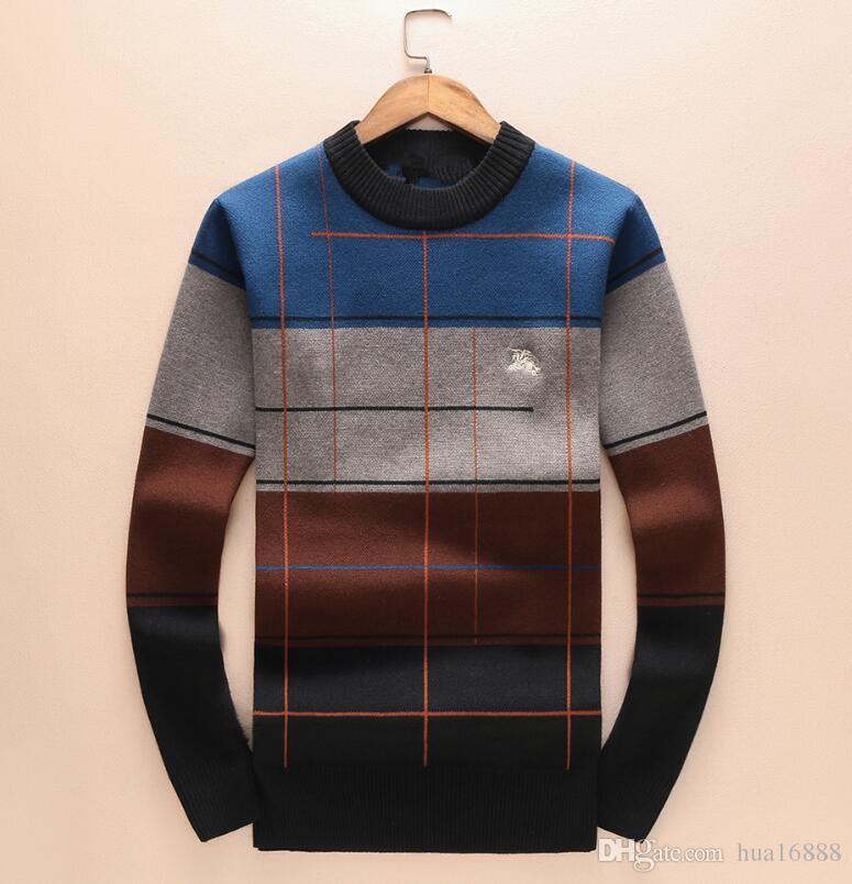 351df8f81 2019 New Fashion Men Women Cashmere Sweaters Casual Jacket Knitting Pullover  Luxury Design Unisex Warm Sweater Coat G9824 From Hua16888