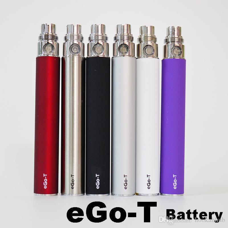 Vape Battery Ego T Pen Battery 510 Battery Ego T Vape Batteries 510