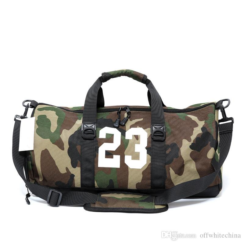 d3d0aef1c50d Brand New 23 Gym Bag Outdoor Bags Multifunctional Package Portable Backpack  Outdoor Packs High-capacity Package Camouflage Stuff Sacks