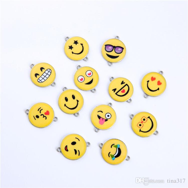 2018 smiley face pendant accessories pendant body jewelry piercings 2018 smiley face pendant accessories pendant body jewelry piercings stainless steel rhinestone garment accessory piercing t1c016 from tina317 aloadofball Choice Image