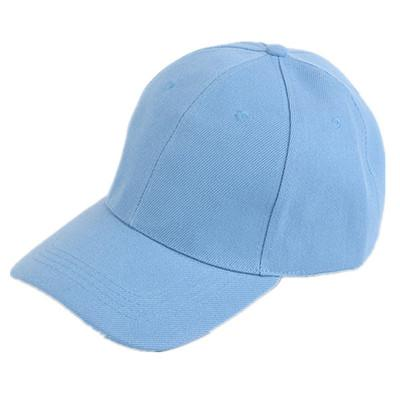 2019 Cheap Wholesale Snapbacks Blank Hat Popular Sports Light Blue Baseball  Cap Outdoor Hats From Chenjintong 9fd900356ea