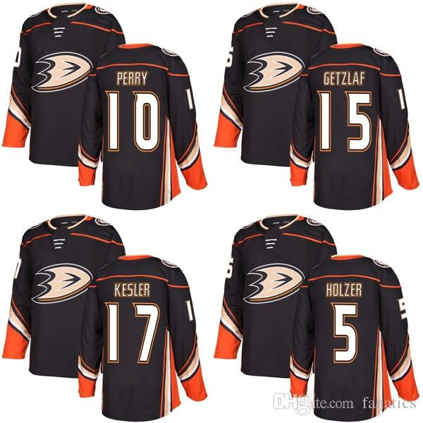 5fde8f715 Cheap 2018 New Brand Ad Mens Anaheim Ducks 10 Corey Perry 15 Ryan ...
