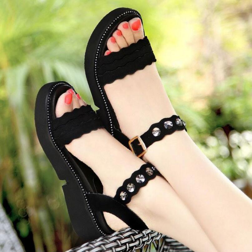 Chaussures Sandales Acheter Gladiateur Femme Talon Femmes A3RLqc5j4