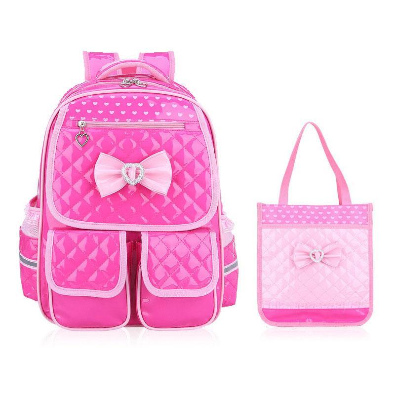 Wholesale Waterproof Kids School Bags Children School Backpack Set ...