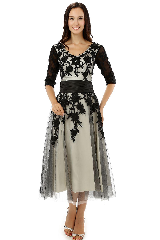 Von Maur Mother of the Groom Dresses