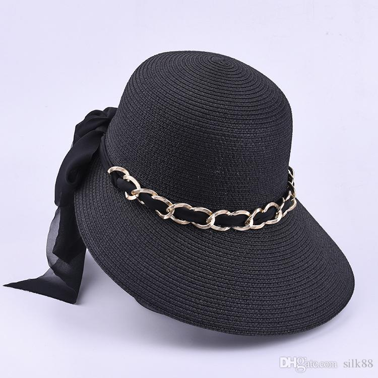 704b51c1fa045 Fashion Spring And Summer Hat Casual Women S Hat Travel Uv Protection Hat  Manufacturers Customized Wholesale Custom Fitted Hats Design Your Own Hat  From ...