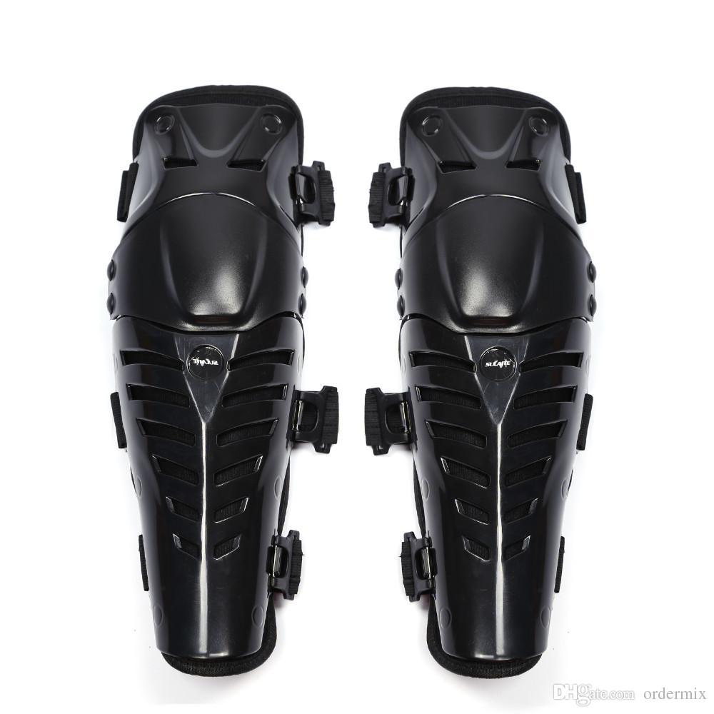 Motosiklet Sürme Koruyucu Motosiklet Yarış Motocross Off-Road Bisiklet ATV Diz Dirsek Pedleri Muhafızları Set Koruyucu Dişli