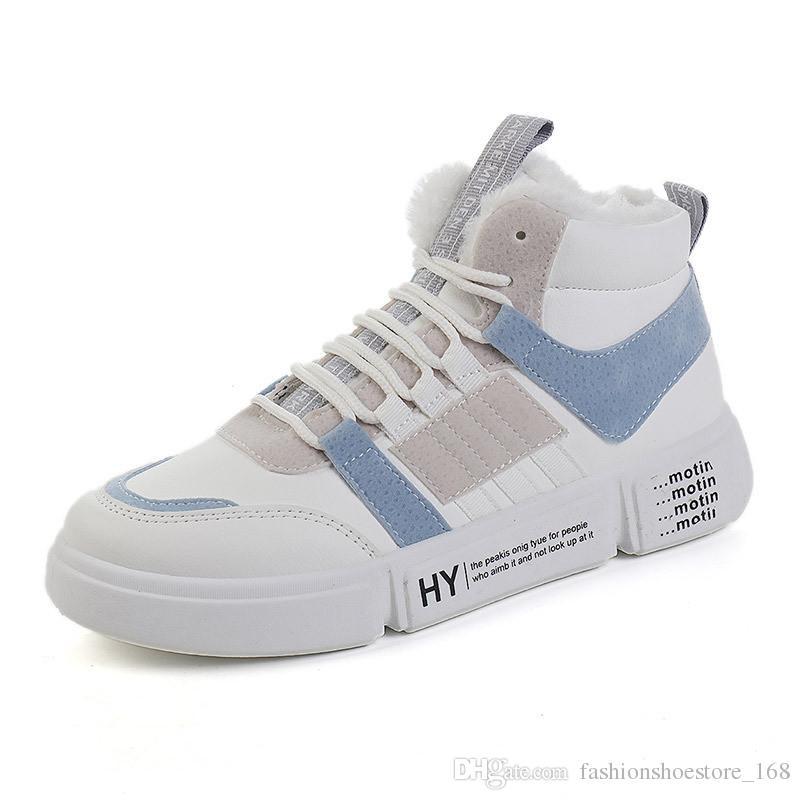 83ce65d1989c81 Bianche Delle Alte Della Acquista Piattaforma Sneakers fYEOqxnT